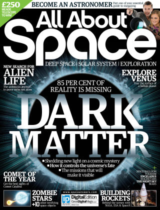All About Space Issue 044