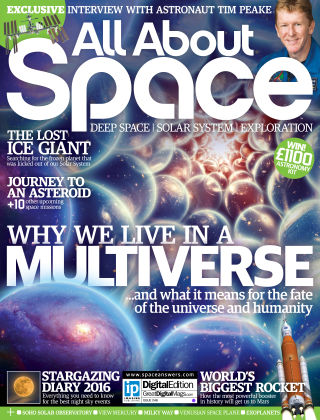 All About Space Issue 046