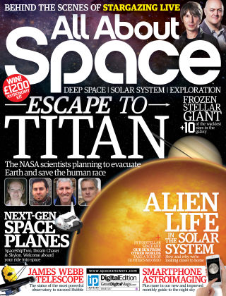 All About Space Issue 047