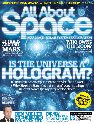 All About Space Issue 049