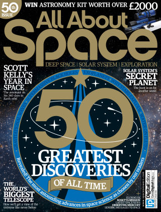 All About Space Issue 050