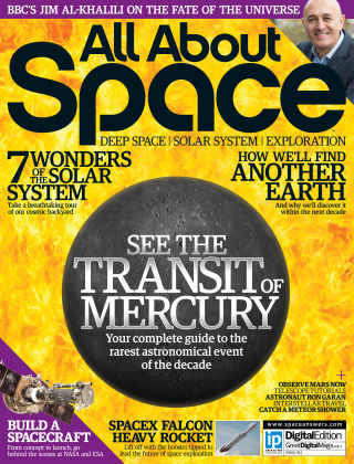 All About Space Issue 051