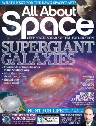 All About Space Issue 055