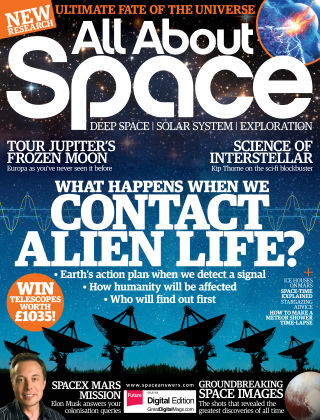 All About Space Issue 058