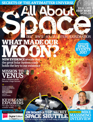 All About Space Issue 059