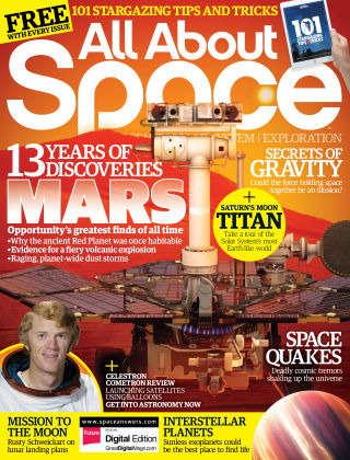 All About Space Issue 060
