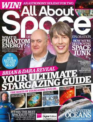 All About Space Issue 063