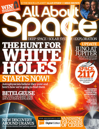 All About Space Issue 64