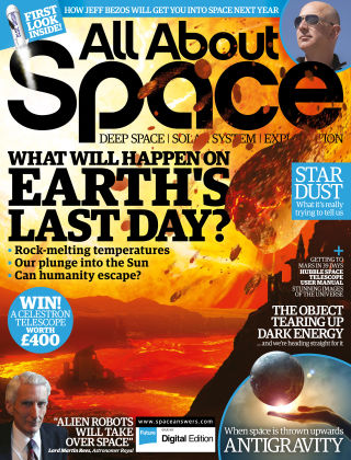 All About Space Issue 65