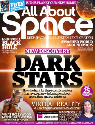 All About Space Issue 66