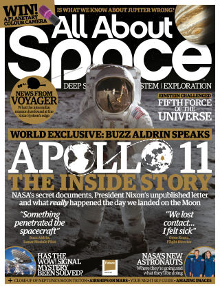 All About Space Issue 67