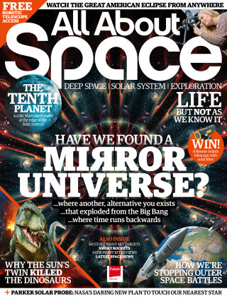 All About Space Issue 68