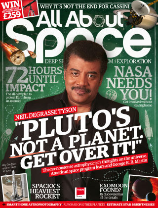 All About Space Issue 69