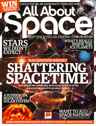 All About Space Issue 70