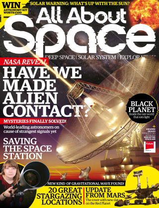 All About Space Issue 71