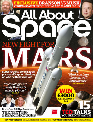 All About Space Issue 73