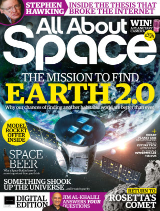 All About Space Issue 75