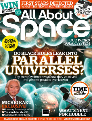 All About Space Issue 76