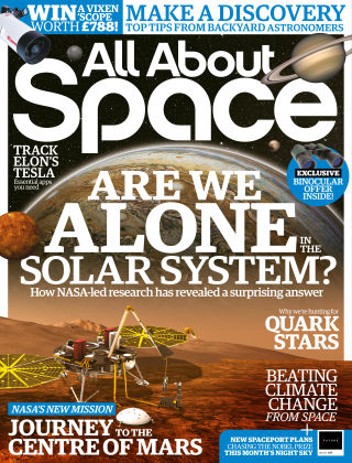 All About Space Issue 77