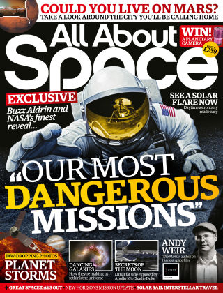 All About Space Issue 78