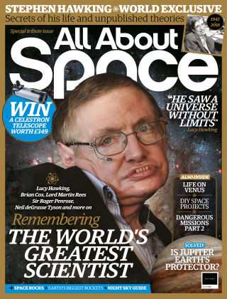 All About Space Issue 79