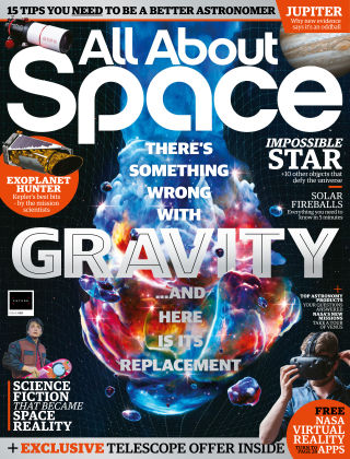 All About Space Issue 83
