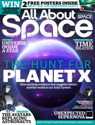 All About Space Issue 86