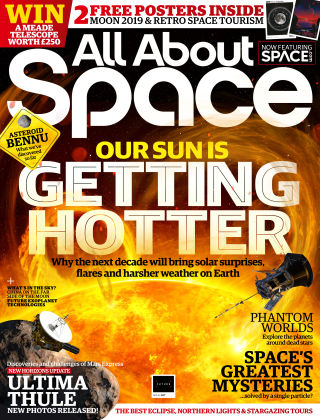 All About Space Issue 87