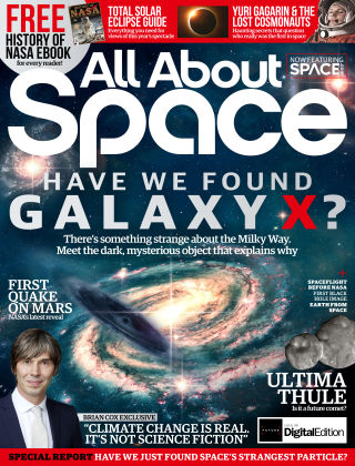 All About Space Issue 91