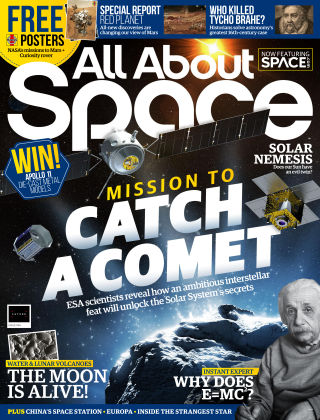 All About Space Issue 94