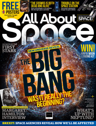 All About Space Issue 95