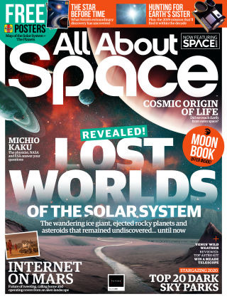 All About Space Issue 96