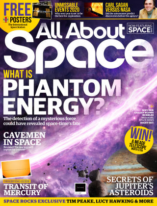 All About Space Issue 97