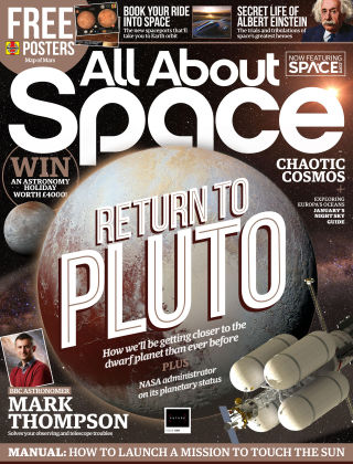 All About Space Issue 99
