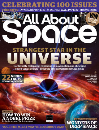 All About Space Issue 100