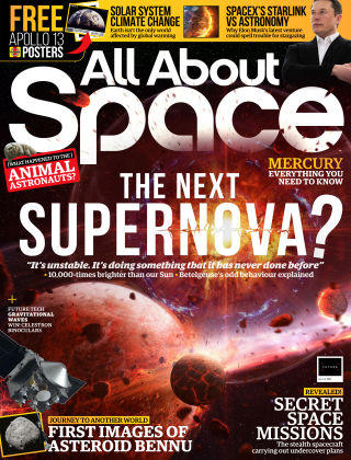 All About Space Issue 101