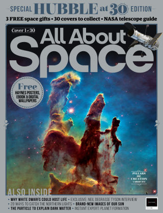 All About Space Issue 102