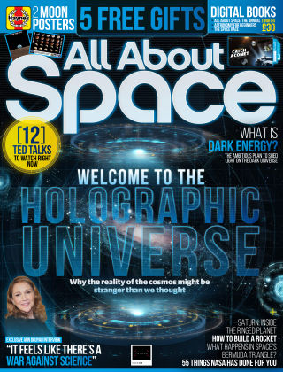 All About Space Issue 103