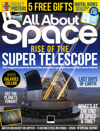 All About Space Issue 104