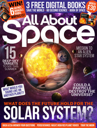 All About Space Issue 105