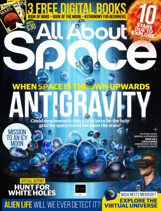 All About Space Issue 106