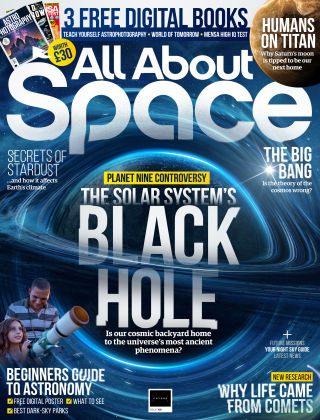 All About Space Issue 108