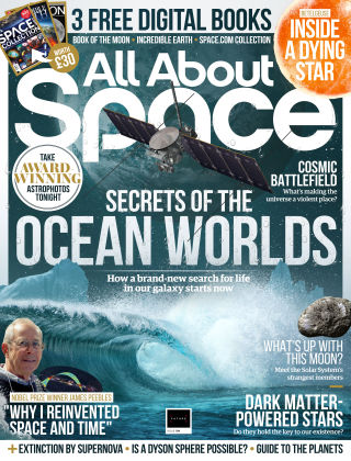 All About Space Issue 109