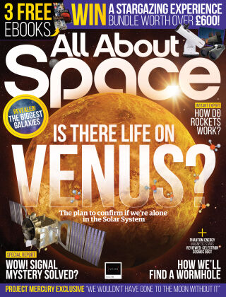 All About Space Issue 110