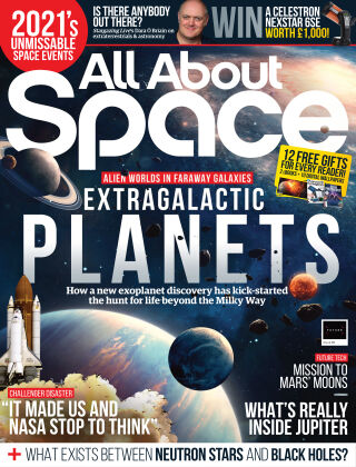 All About Space Issue 111
