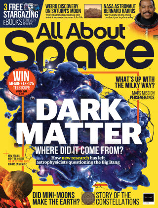 All About Space Issue 112