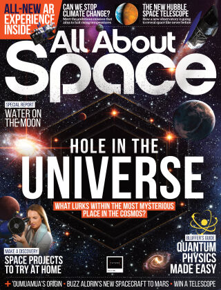 All About Space Issue 115