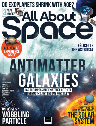 All About Space Issue 119