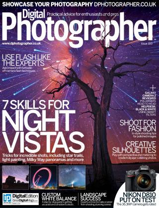 Digital Photographer Issue 153