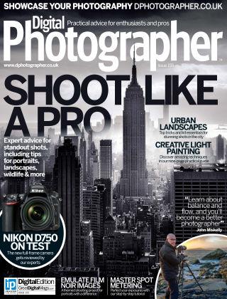 Digital Photographer Issue 155